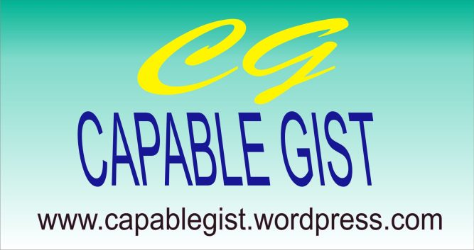 Capable Gist